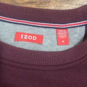 Izod Sweaters - Izod Crew Neck Sweater
